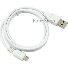 USB DATA SYNC CABLE CHARGER LEAD FOR HTC ONE M8 Desire C X V 510 Sensation XE