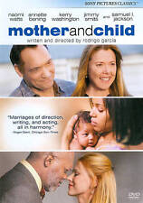 Mother and Child (DVD, 2010)Disc Only 3-65