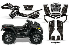 Can-Am Outlander XMR Graphic Kit 500/800 AMR Decal ATV Sticker Part REAPER K