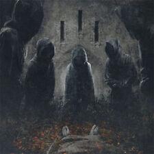 "The Wake ""Earth's Necropolis"" Black-Metal (NEU / NEW)"