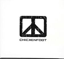 Chickenfoot (Joe Satriani, Sammy Hagar, Chad Smith, Michael Anthony) - Self-Titl
