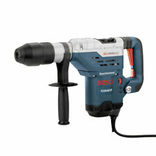 Bosch 11264EVS Corded Rotary Hammer, 120 V, 13 A, 1-5/8 in SDS Max Chuck, 170 -
