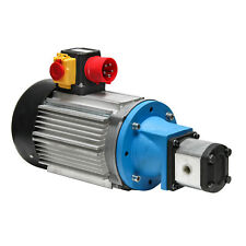 hydraulik holzspalter mit elektromotor