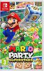 Mario Party Superstars (Nintendo Switch) (NEU & OVP) (Blitzversand)