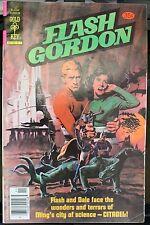 Gold Key 90148-811 Flash Gordon