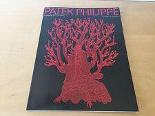 Revista Magazine PATEK PHILIPPE La Revista Internacional - Volumen II Número 9
