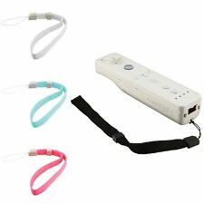 For Nintendo Wii Remote Controller - 5 Color Safety Hand Wrist Straps Strap Set