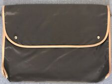 Authentic LOUIS VUITTON Travel Luggage Insert