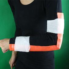 Sam Splint Aluminum Polymer Splints Medical Emergency Kit for Bone Fixed Leg Arm