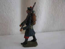 toy soldier- French Marine- Tradition