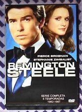 Serie tv Remington Steele (pregunta antes de comprar!!)