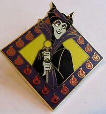 Disney Villains Starter Set Maleficent Pin