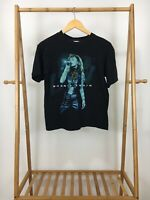 VTG 1999 Four Champ Boy's Shania Twain Short Sleeve T-Shirt Size YOUTH XL
