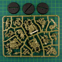 Easy To Build: Death Guard Plague Marines Warhammer 40.000 (42-30) 10130