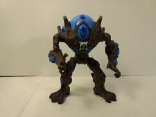 Cartoon Network Ben 10 Ten Bandai Ultimate Swapfire Action Figure  t3874
