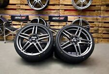 17 Zoll NB3 grau S-line Winter Radsatz für Seat Alhambra 7N 225/50R17