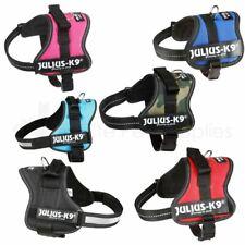 More details for julius k9 dog puppy power harness strong adjustable original official