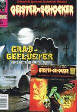 Geister-Schocker 13, Romantruhe