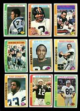 1978 TOPPS FOOTBALL COMPLETE SET MINT *INV0200-097