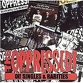 The Oppressed - Oi! Singles & Rarities (2001)  CD  NEW/SEALED  SPEEDYPOST