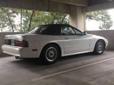 1989 Mazda RX-7