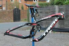 Trek Session 9.9 Evo - Small - Carbon Downhill Mountain Bike Frame - 26er - Mint