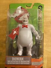 Ghostbusters 2016 Movie Rowan The Destroyer Action Figure Lights Up