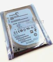 """Seagate ST500LT012 500GB 5400 RPM 16MB Cache SATA 3Gb/s 2.5"""" Laptop Hard Drive"""