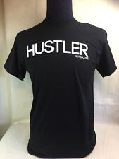 Hustler Magazine T-Shirt - Size M - Black - New and Never Worn
