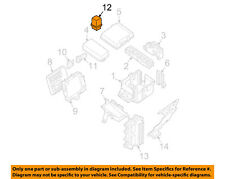 NISSAN OEM Window Defroster-Relay 252307996A