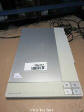 Epson perfection escáner v10 j231a USB 3200dpi 48-bit color excl PSU