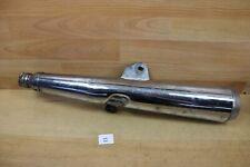 Kawasaki Zephyr 750 ZR750C 91-95 KHI 277 18090-1141 Endtopf links 329-007