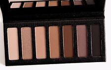 Lorac Skinny Palette - Black - Eye Shadow Palette