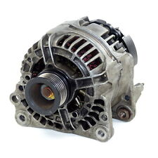 VW Golf 4 IV Bora 1J Lupo Polo 9N 9N3 Lichtmaschine Generator 90A 037903025M