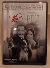 The Artist (DVD, 2012), No Digital Code