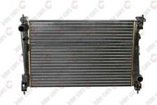 MANUAL RADIATOR WATER COOLING ENGINE RADIATOR NISSENS NIS 61916