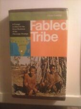 Fabled Tribe by Clive Cowley 1968 Hardcover Good Condition