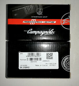 NEW Campagnolo INTERFACE UNIT RECORD 11 EPS in BOX Made in ITALY