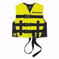 Sea-Doo New OEM Child's Medium, Sandsea Life Jacket/PFD, 2858390626