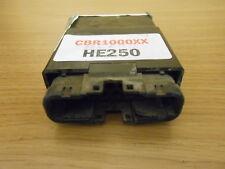Honda CBR1100XX Blackbird ECU Cdi HE250