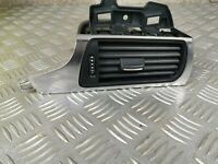 2013 AUDI A6 C7 4G DASHBOARD RIGHT DRIVER SIDE OFFSIDE AIR VENT 4G2820902
