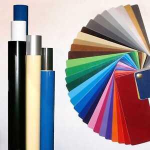 Aufkleber selber machen Glasdekor- Chrom- Metallic- Carbon- u. Folie reflektier.