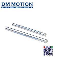 4Pcs dia 12mm L500mm chrome plated Cylinder Linear Rail Round Rod Shaft SF12