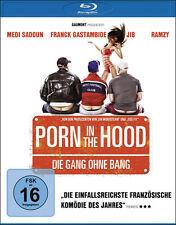 Porn in the Hood - Die Gang ohne Bang - Blu-Ray