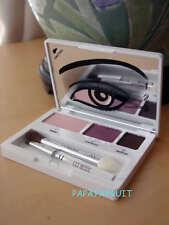 Clinique Eyeshadow COFFEE SHOP BEACH PLUM PINK SLATE