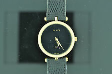 NICE UNISEX GUCCI WRISTWATCH CLEAN AND RUNNING!!