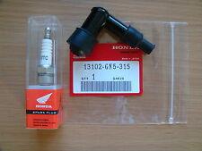 HONDA Z50 QA50 CT70 CL70 SL70 XL70 S65 SPARK PLUG + CAP