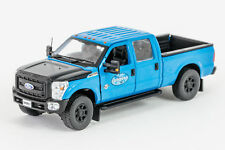 Sword - 2016 Lampson Ford F-250 Crew Cab Pickup Service Truck - Scale 1:50