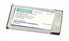 Siemens Sinumerik 840d Ncu System Software 6fc5250 7cx30 4ah06fc5 250 7cx30 4ah0