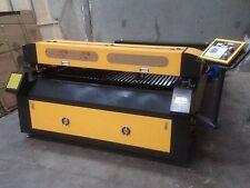 CNC C02 Laser Cutting Machine, 1325 x 2500, Metal, Plastic, Fabrics, Engraving